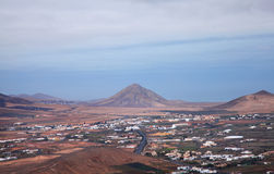 Northern Fuerteventura, Canary Islands Stock Photos