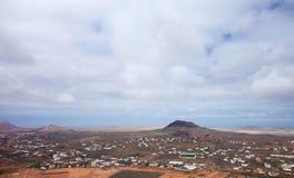 Northern Fuerteventura, Canary Islands Stock Photos