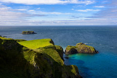 Northern Ireland coast Stock Images