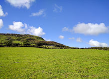 Northern Irish Countryside Royalty Free Stock Image