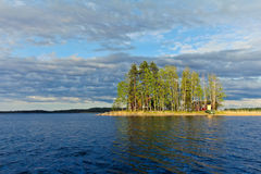 Northern island Stock Photo