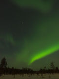 Northern lights Royalty Free Stock Image
