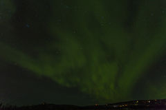 The Northern Lights Stock Photos