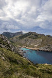 Northern Mallorca Stock Photo