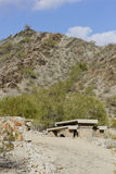 Northern Mountain Park, Phoenix,  AZ Stock Photos