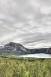 Northern Norway landscape Stock Images