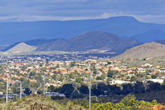 Northern Phoenix, AZ Royalty Free Stock Photos