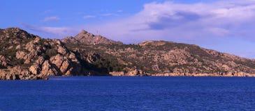 Northern Sardinia Stock Photos