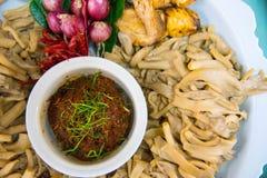 Northern Thai Cuisine stock photos
