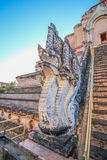 Northern Thai style architectures Royalty Free Stock Image
