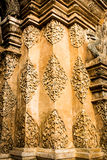 Northern Thailand art Stock Photography