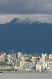 Northern Vancouver Canada Stock Photo