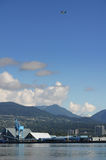 Northern Vancouver Canada Royalty Free Stock Images