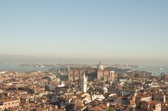 Northern Venice Stock Photo