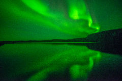 Northernlights Stockbilder