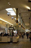 Northgate galleria Seattle Royaltyfri Fotografi