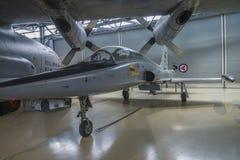 Northrop f-5a frihetskämpe Royaltyfri Foto