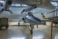 Northrop f-5a frihetskämpe Arkivfoto