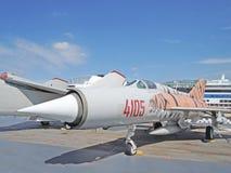 Northrop F-5A tygrys zdjęcia royalty free