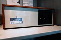 NorthStar horisontdator, 1979 royaltyfri foto