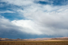 Northwest Argentina Desert Landscape Royalty Free Stock Photography