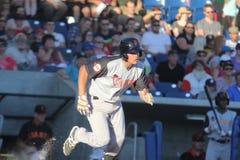 Northwest League baseball Stock Images
