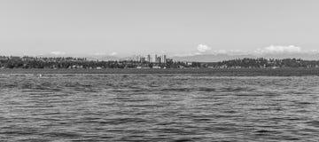 Northwest Skyline 4 Stock Images