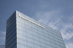 Northwestern Mutual Insurance Company Royalty Free Stock Image
