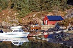 Noruega Fotos de Stock