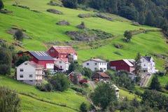 Noruega imagen de archivo libre de regalías