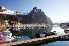 noruega Imagem de Stock Royalty Free