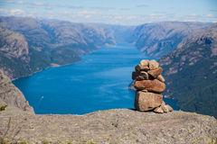 noruega Fotografía de archivo libre de regalías