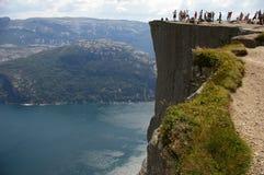 Noruega 5 Imagem de Stock