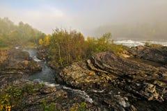 Noruega del norte 47 Imágenes de archivo libres de regalías