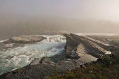 Noruega del norte 48 Fotos de archivo libres de regalías