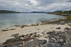 Noruega del norte 5 Fotos de archivo
