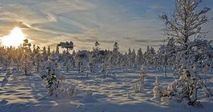 Noruega en invierno imagenes de archivo