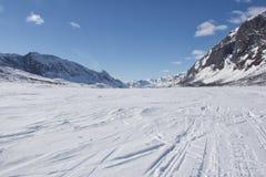 Noruega no inverno imagens de stock royalty free