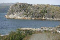 noruega A paisagem bonita Foto de Stock Royalty Free