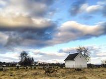 Noruega septentrional imagenes de archivo