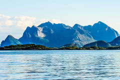 Norvège Photographie stock