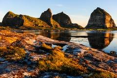 Norvège Photo libre de droits