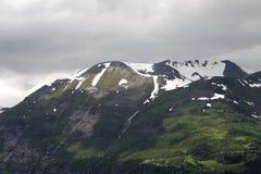 Norvegian fjord Royalty Free Stock Photography