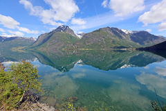 Norway Royalty Free Stock Image