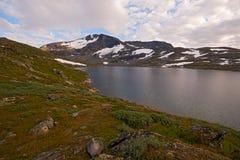 Norway 7 2008 skał Fotografia Stock