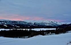 Norway. Beautiful view Norway Stock Photos