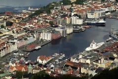 Norway, Bergen Stock Photos
