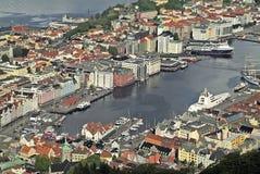 Norway, Bergen Royalty Free Stock Image