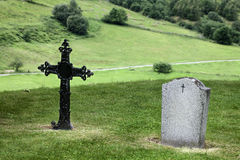 Free Norway Cemetery Royalty Free Stock Image - 26265186