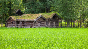 Norway Countryside Stock Photos